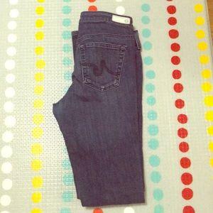 Adriano Goldschmeid super skinny leggings jeans